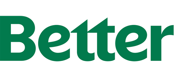 Better.com Logo