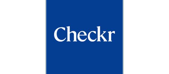 Checkr Logo