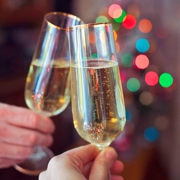 Career Guidance - Pop the Cork! Your Pre-NYE Guide to Sparkling Wine