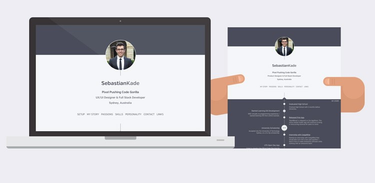 the new resume builder tool you and recruiters will love - Resume Builder Website