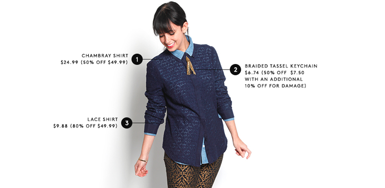 Career Guidance - 5 Fabulous (and Cheap!) Work Looks From Refinery29
