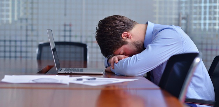 Career Guidance - Grief at the Office: How to Deal With the Worst When You Still Have to Work