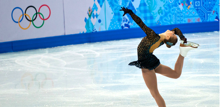 Career Guidance - 9 Gif-able Sochi Moments You May Have Missed