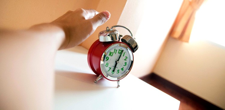 Career Guidance - Is Hitting the Snooze Button Actually Good for You?