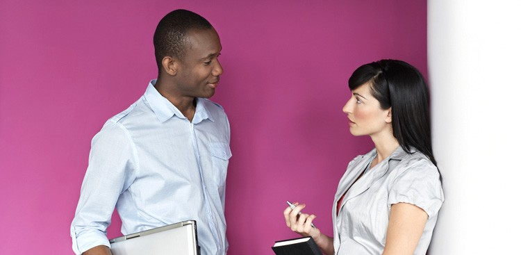 Career Guidance - How to Talk to Your Boss About a Co-worker You Hate