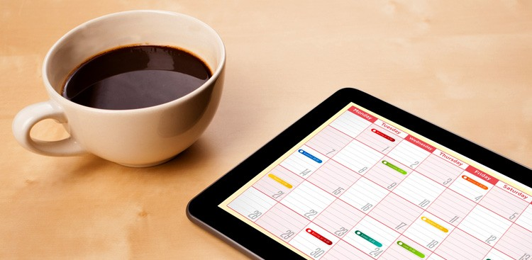 Career Guidance - How to Structure Your Ideal Work Day—and 11 Other Things to Know This Week