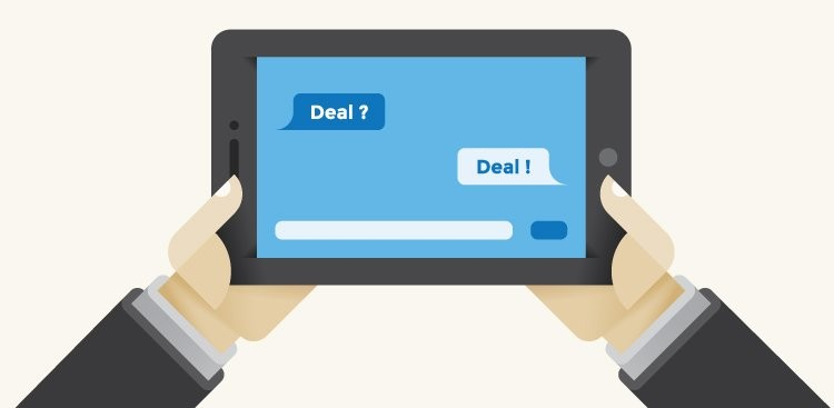 Career Guidance - How to Negotiate Over Email