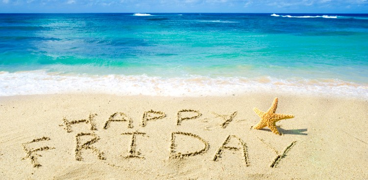 Career Guidance - Why Your Company Seriously Needs Summer Fridays