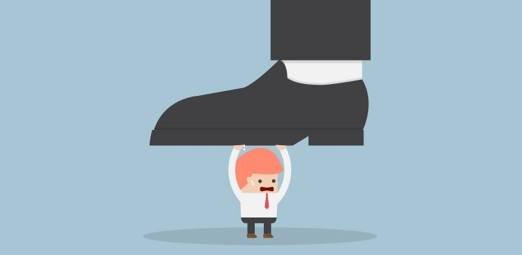 Career Guidance - How to Get Over Your Fear of Your Boss