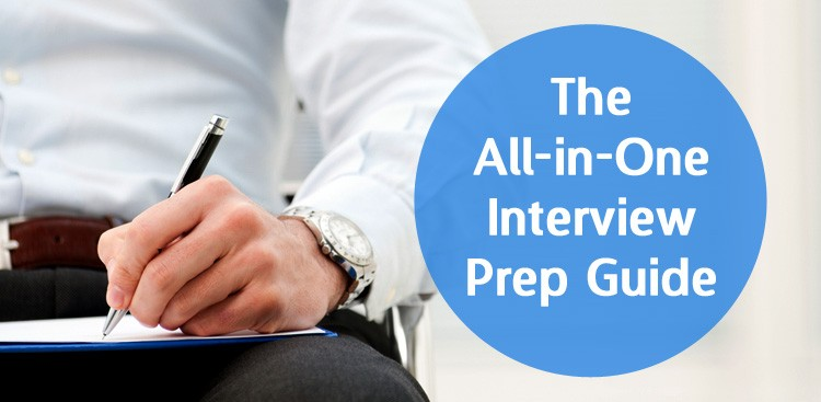Career Planner - The All-in-One Interview Prep Guide