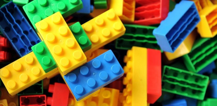 Career Guidance - How LEGOs Can Improve Your Productivity