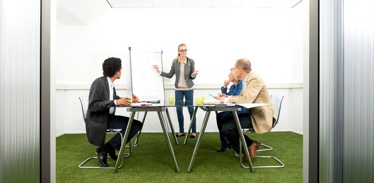 Career Guidance - 8 Secrets for Upgrading Your Next Meeting