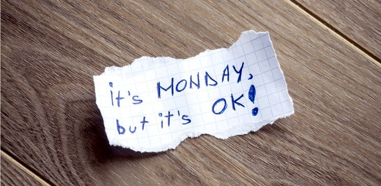 Career Guidance - 5 Ways to Totally Dominate Your Monday