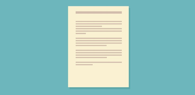 Career Guidance - The Perfect Cover Letter Template to Show Off Your Skills