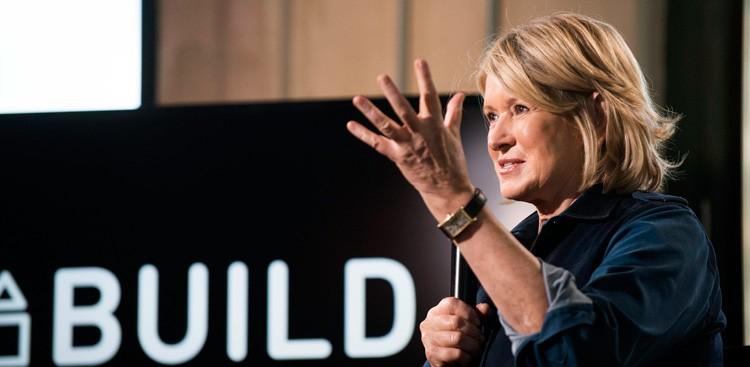 Career Guidance - Martha Stewart's #1 Piece of Career Advice