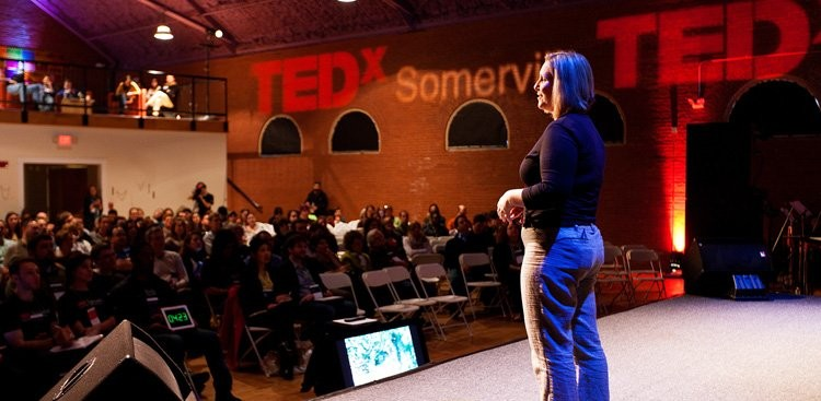 Career Guidance - How to Make Your Next Presentation TED Talk-Worthy