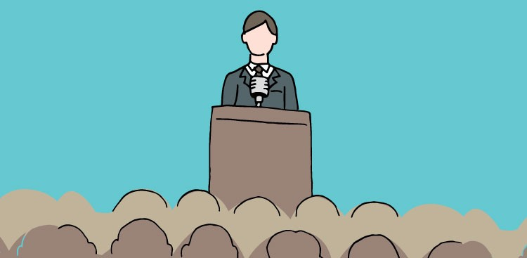 Career Guidance - 15 Ways to Avoid a Public Speaking Freakout