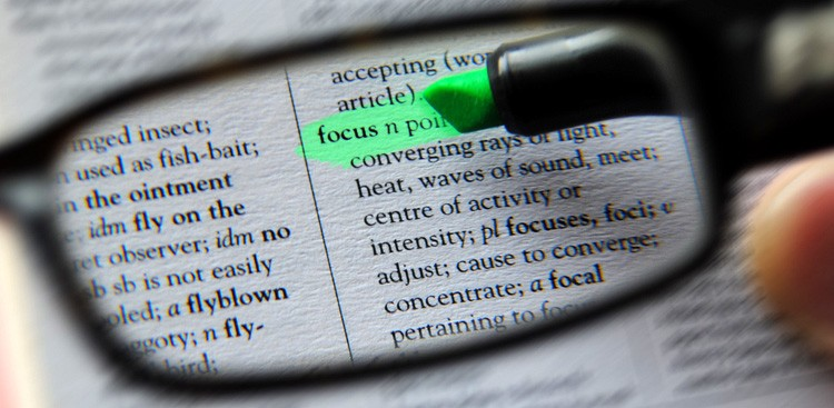 Stay Focused at Work - How to Avoid Distractions - The Muse