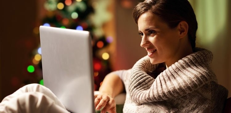 How to Balance Work During the Holidays - The Muse