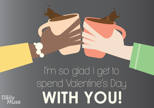 Career Guidance - Valentine's E-Cards from The Daily Muse