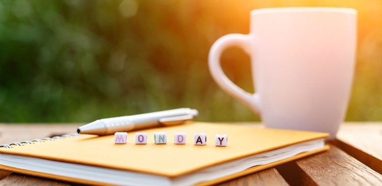 Career Guidance - 5 Questions to Ask Yourself Every Monday Morning for Career Happiness