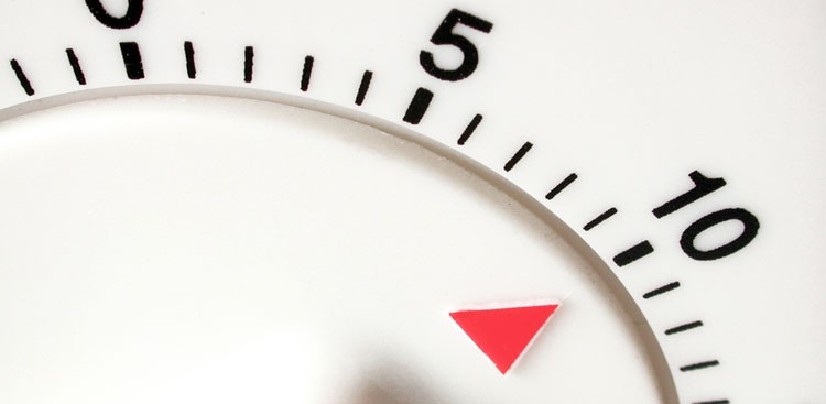 Career Guidance - The 10-Minute Rule: It Seems Crazy, But it Will Revolutionize Your Productivity