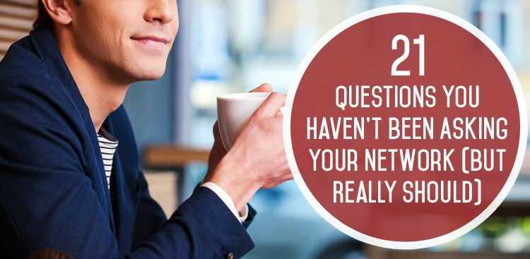 Networking Tips - How to Network - The Muse