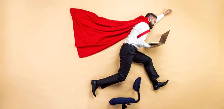 Career Guidance - Why the Most Productive People Get Everything Done Without Burning Out