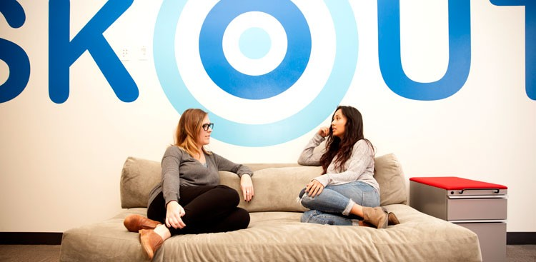 Skout Careers - Jobs at Skout - The Muse