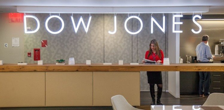 Dow Jones Careers - Dow Jones Jobs - The Muse