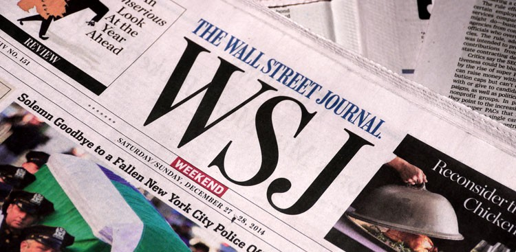 Wall Street Journal Careers - The Muse