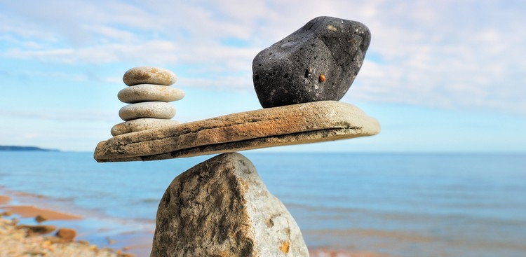 Rock scale
