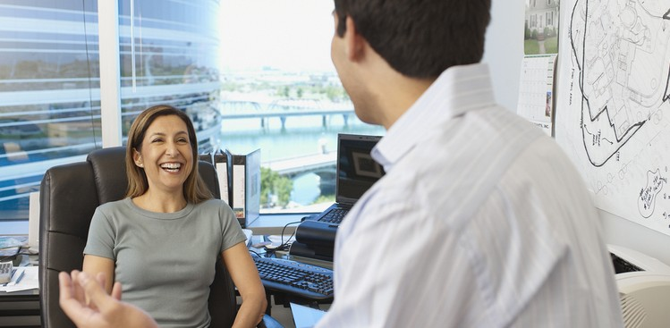 Career Guidance - 5 Secrets to Developing a Better Relationship With Your Boss