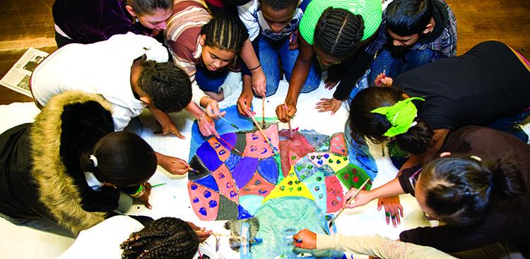 Citizen Schools Teaching Fellows - Teaching Fellowships - The Muse
