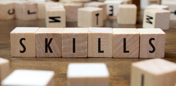 Skills Blocks