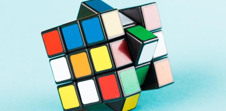 Rubik's Cube problem solving