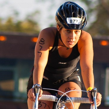 Career Guidance - Why I Ran an Ironman