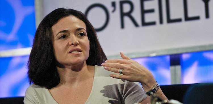 Career Guidance - 7 Books Sheryl Sandberg Thinks You Should Read—But Only if You Want to Be Awesome at Work