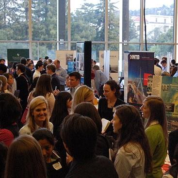 Career Guidance - Mastering the Art of a Career Fair