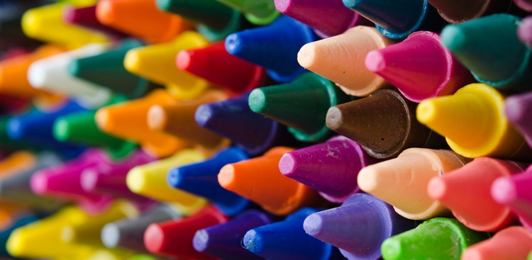 "Career Guidance - Adult Coloring Books, Plus 4 More ""Crazy"" Ways to Deal With a Frustrating Day"