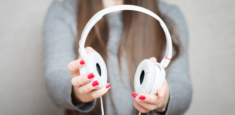Career Guidance - 5 Podcasts That'll Make You a Better Leader—Just by Listening