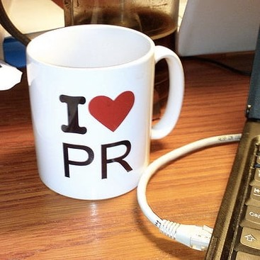 Career Guidance - What Every Start-up Should Know about PR