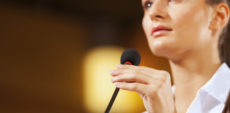Career Guidance - 7 Simple Exercises That'll Up Your Public Speaking Game