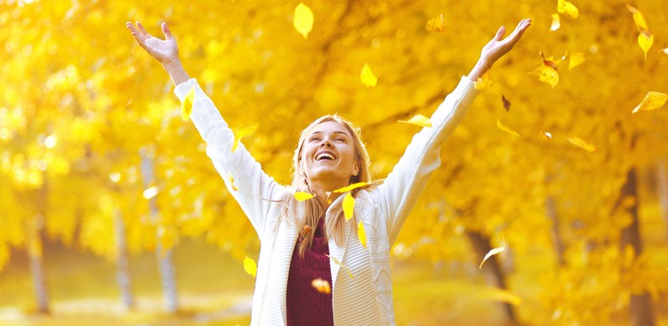 Career Guidance - 10 Ways You Can Start Boosting Your Confidence (and Feeling Better) Today