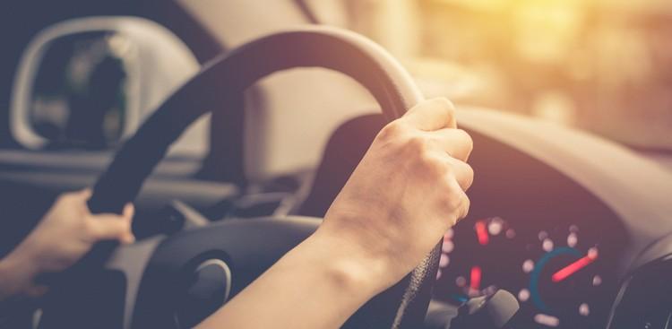 on autopilot