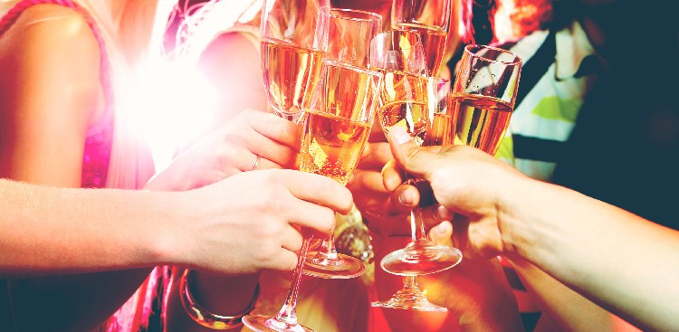 Career Guidance - 5 Career-Boosting Opportunities You'll Miss if You Get Too Drunk at the Holiday Party