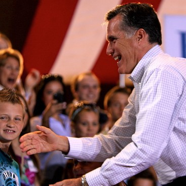 Career Guidance - Your Election Newsfeed: Romney's Big Wins