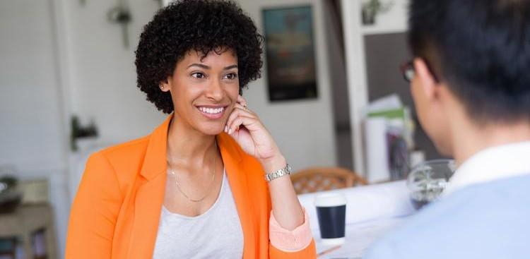 Unprofessional Interview Habits