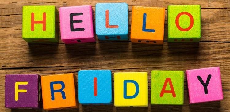 Make Friday More Productive