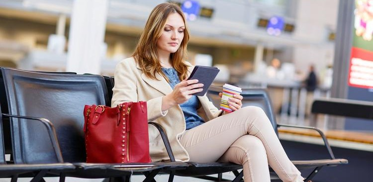 Work-Travel Etiquette You Need to Know